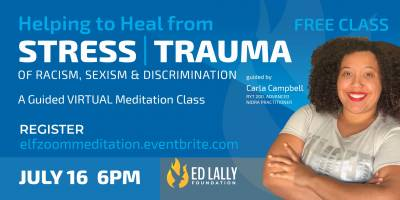 Mindfulness for Trauma
